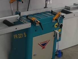 FR 221 Aluminium Copy Router *Made in Europe* - picture4' - Click to enlarge