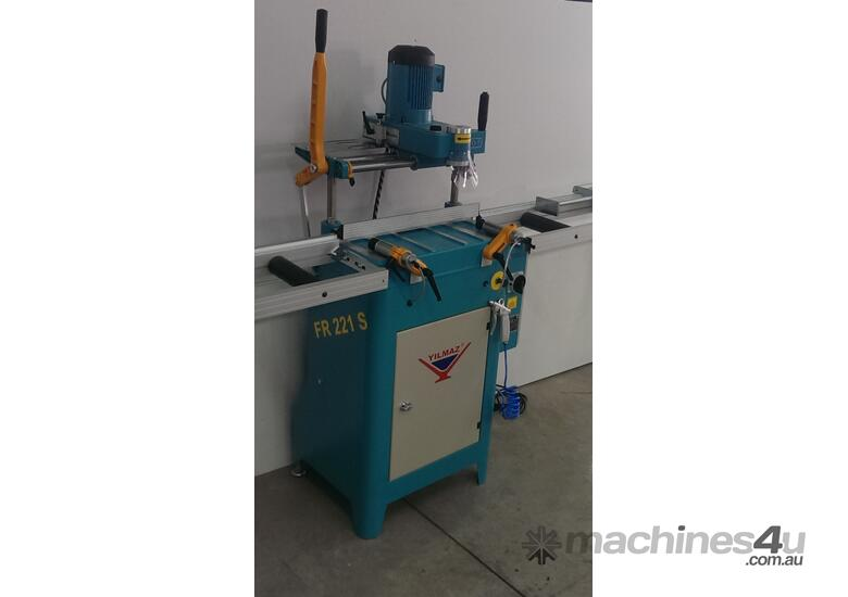 FR 221 Aluminium Copy Router *Made in Europe*