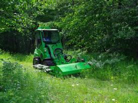 Avant - FLAIL MOWER - picture2' - Click to enlarge