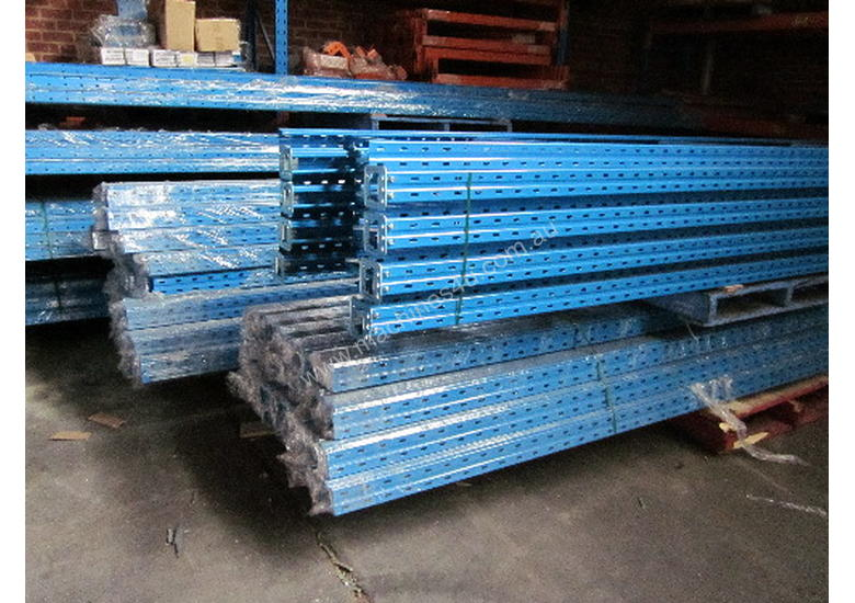 new mr pallet pallet racking 3048mm high frame shelving in west