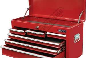 WCH-6D Workshop Series Tool Chest 6 Drawers 600 x 260 x 340mm