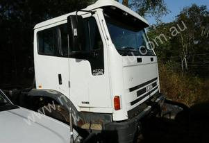 2004 IVECO ACCO 2350G DISMANTLING