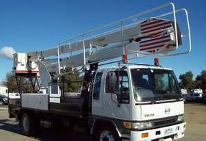 1999 HINO FG Elevated Work Platform