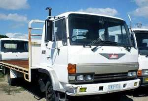 1990 HINO GD Table / Tray Top,4x2