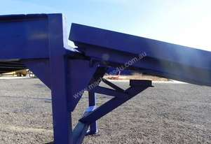 BT container ramp 1600 mm BT container ramp 1600 mm Miscellaneous Parts