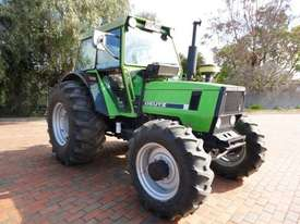 Deutz Fahr DX4.70 FWA/4WD Tractor - picture1' - Click to enlarge