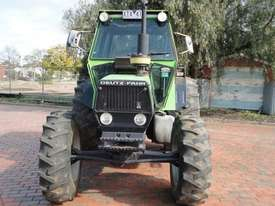 Deutz Fahr DX4.70 FWA/4WD Tractor - picture0' - Click to enlarge