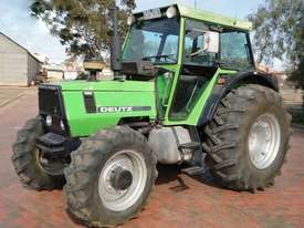 Deutz Fahr DX4.70 FWA/4WD Tractor - picture2' - Click to enlarge