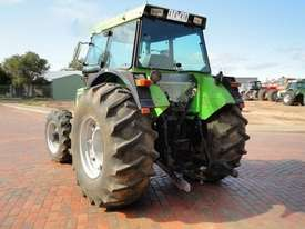 Deutz Fahr DX4.70 FWA/4WD Tractor - picture3' - Click to enlarge
