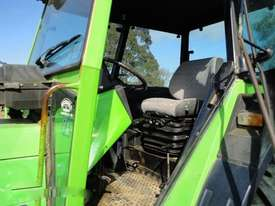 Deutz Fahr DX4.70 FWA/4WD Tractor - picture4' - Click to enlarge