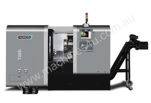 Hurco New   TM-8i CNC Lathe