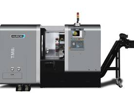 New HURCO TM-8i CNC Lathe - picture0' - Click to enlarge
