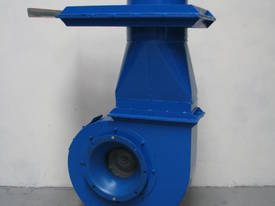 Howden Industrial Factory Extraction Blower Fan - picture0' - Click to enlarge