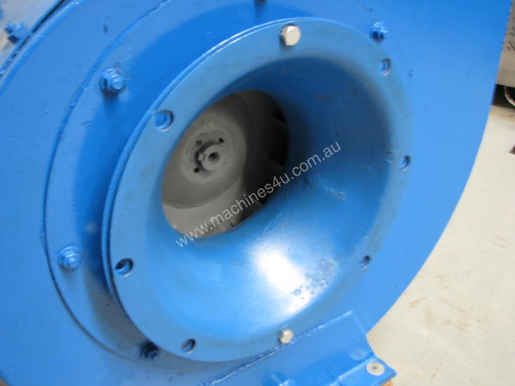 Howden Industrial Factory Extraction Blower Fan