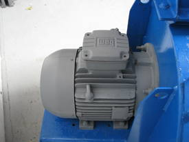 Howden Industrial Factory Extraction Blower Fan - picture2' - Click to enlarge