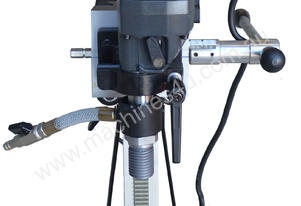 1900 Watt Diamond Core Drill with Stand