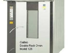 Rack Ovens Europa Galileo Electric/Gas - picture3' - Click to enlarge