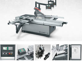 F45 PRO 3L Panel Saw - picture0' - Click to enlarge