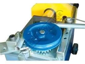 BZ-TBA Tube Bending Attachment - Suits Round or Square Tube 12 - 25mm Suits Bulldozer - picture2' - Click to enlarge
