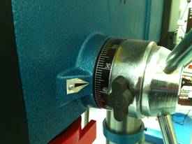 Industrial Belt Drill, Reverse Vice, LED Lamp - picture7' - Click to enlarge
