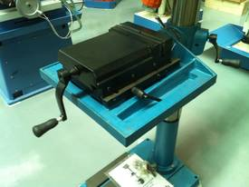 Industrial Belt Drill, Reverse Vice, LED Lamp - picture5' - Click to enlarge