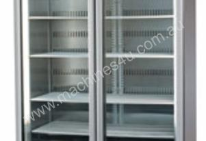 Skope 2 Door Display Refrigerator B900