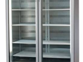 Skope 2 Door Display Refrigerator B900 - picture0' - Click to enlarge
