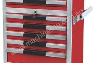 AUZGRIP 10 DRAWER COMBO. A01111 ROLLER & CHEST CAB