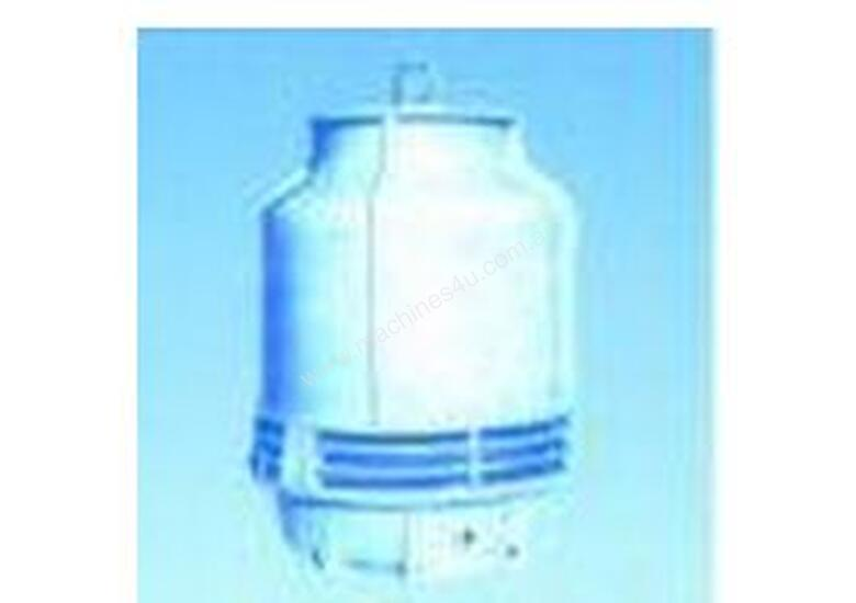 Water Cooling Towers and Pumps