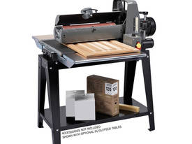 19-38 Drum Sander - FREE SHIPPING TO LOCAL DEPOT - picture0' - Click to enlarge