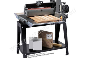 19-38 Drum Sander - FREE SHIPPING TO LOCAL DEPOT