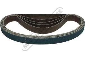 A066A 60 Grit Sander Belt 10 x 330mm