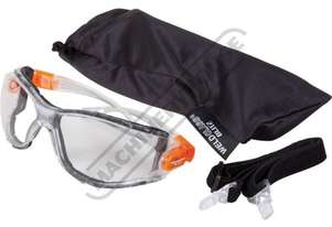7-BZC Promax BLZ Safety Specs - Clear Industrial Use