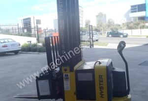 Hyster Forklifts ALH164