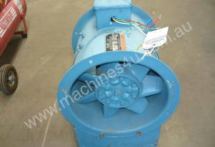 WOODS INDUSTRIAL 300MM ELECTRIC AXIAL FAN