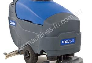 Nilfiskalto Focus II Scrubber/Dryer