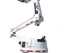 JLG 450AJ 13.8m - 45� - picture0' - Click to enlarge