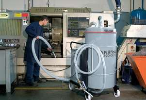 Nilfisk Industrial Vacuum Cleaner IVS ECO OIL 13