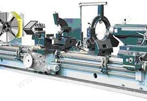 RYAZAN MODEL 1N65-6 Manual Lathe