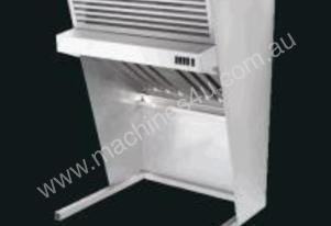 Counter Top Ductless Hood WCHD750