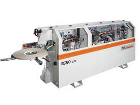Casadei E550 CR Hot Melt Automatic Edgebander - picture0' - Click to enlarge