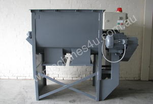 Large Heavy Duty Spiral Mixer - 680L