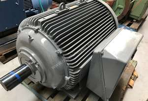 185kw 6 pole 990rpm 415v POPE AC Electric Motor