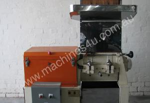 Industrial Plastic Granulator 10HP