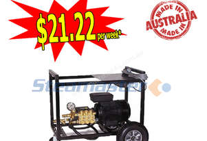 Electric Cold Water Pressure Washer 2500PSI  13LP