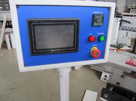 RHINO R8000 AUTOMATIC CNR ROUNDING EDGE BANDER - picture8' - Click to enlarge
