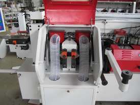 RHINO R8000 AUTOMATIC CNR ROUNDING EDGE BANDER - picture2' - Click to enlarge