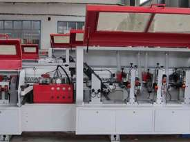 RHINO R8000 AUTOMATIC CNR ROUNDING EDGE BANDER - picture7' - Click to enlarge