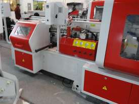 RHINO R8000 AUTOMATIC CNR ROUNDING EDGE BANDER - picture0' - Click to enlarge