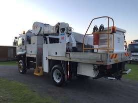 4/2006 Isuzu FTS750 4x4 Nifty Lift NL140RKT - picture1' - Click to enlarge